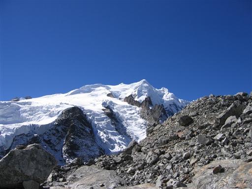 Mera Peak - der er længere end man lige tror!