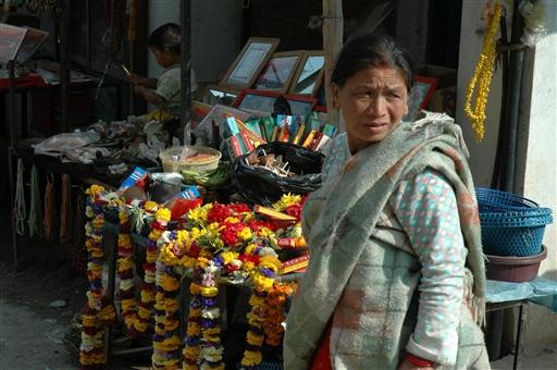 Lokal sælger
