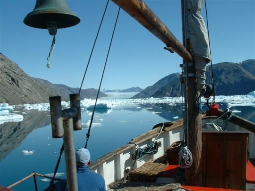 Qoorooq - Grønland