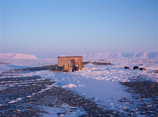 Højt til himlen – Grønland når det er bedst!
