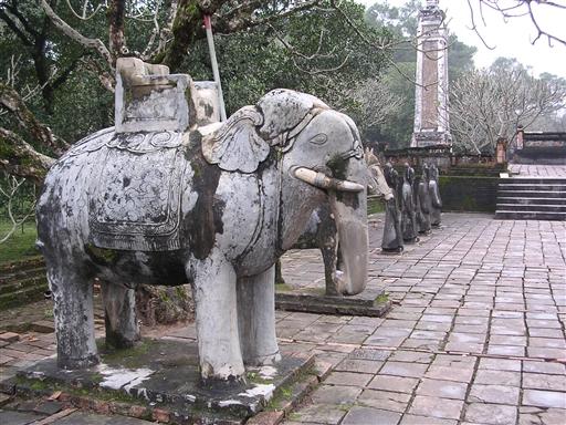 Kejsergraven i Hue