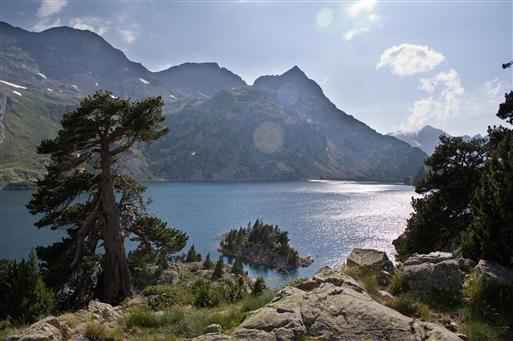 Respumoso søen
