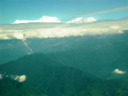 Farvel til Himalaya