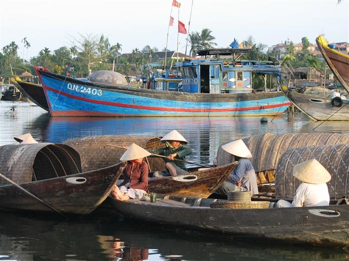 pages turbeskrivelse vietnam aktiv rundrejse fra hanoi til ho chi minh city.