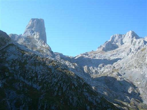 Den 2.519 meter høje