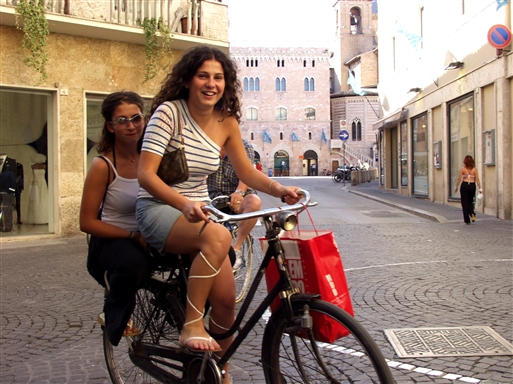 Cykelglæder - kort og godt!