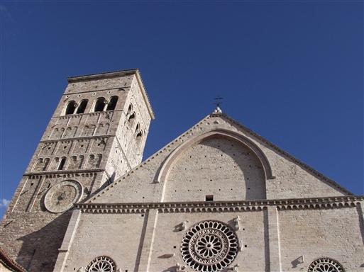 Domkirken i Foligno