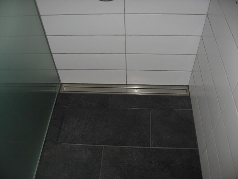 badeværelse glasvæg Badeværelse med glasvæg. badeværelse glasvæg