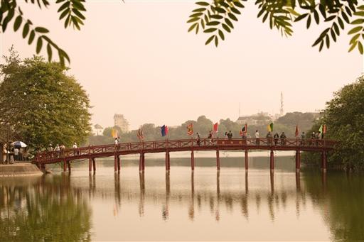 Hoan Kim søen