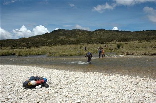 Over floder og vandløb