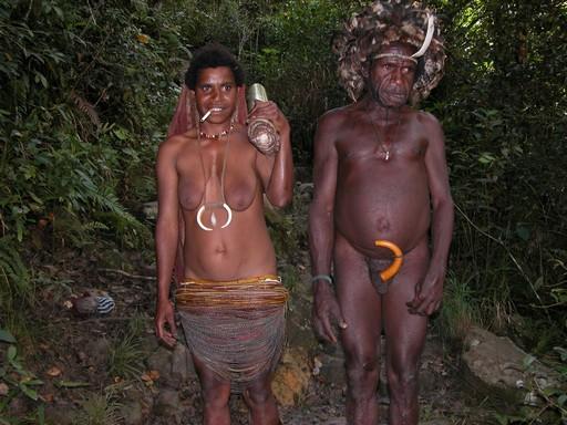 Rygekampagnerne er ikke kommet til Papua endnu :-)