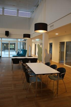 Aktivitets Centeret Fjordparken, Ringkøbing.
