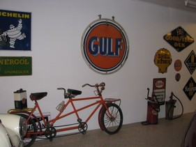 Privat ejet Museum