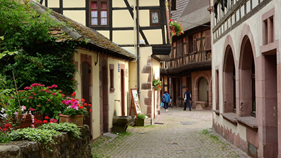 Alsace by
