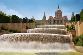 National Museet Barcelona