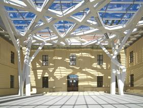 Jüdisches Museum i Berlin