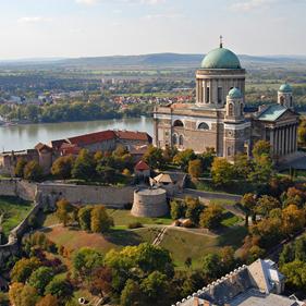 Esztergom Budapest