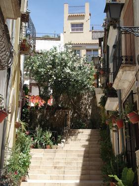 Alicante by