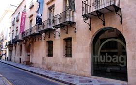 Mubag museet i Alicante