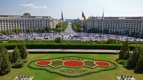 Parlamentspladsen