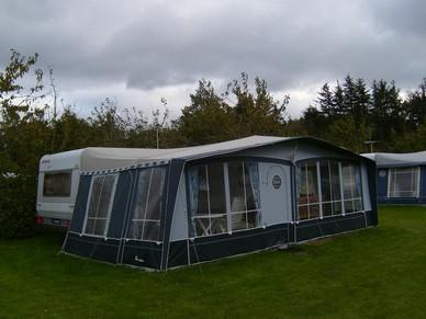 Hytte, camping tilbud i Thy, Nordvestjylland, weekendophold, miniferie, ferie, overnatning ...