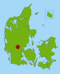 Singlefester I Danmark Jelling