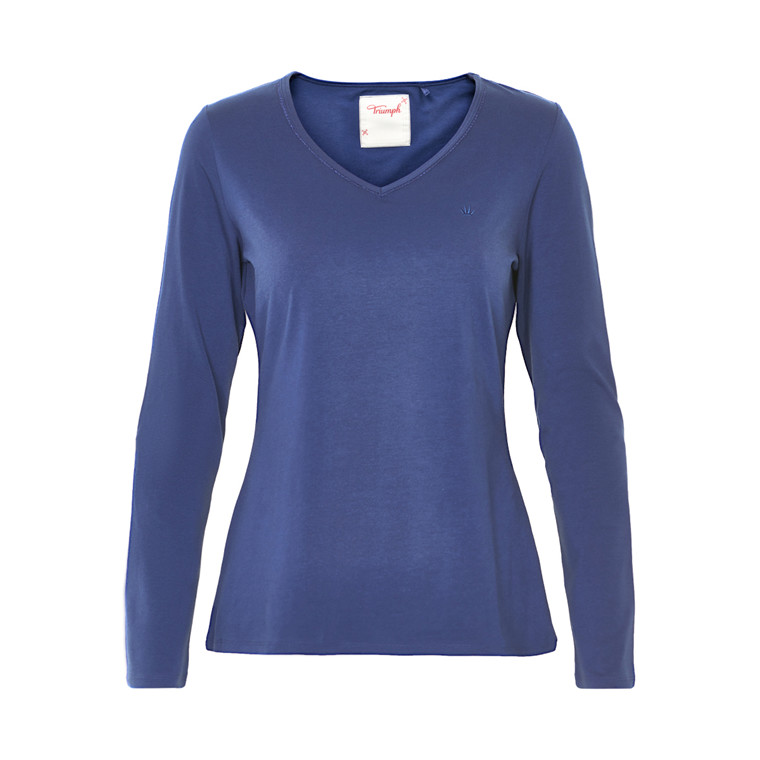 TRIUMPH MIX & MATCH AW15 LSL TOP 01