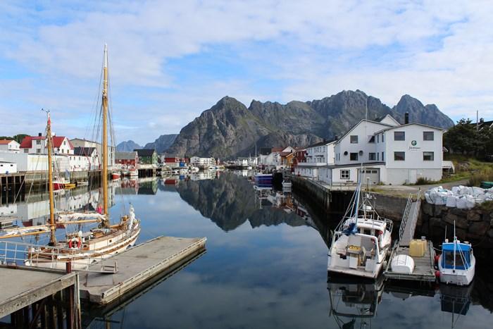dk vandring i norge Pilgrimsvandring i Norge