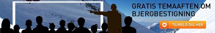 Temaaftner  - bjergbestigning