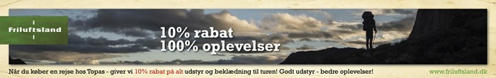 Friluftsland-Pakkelister-Classic