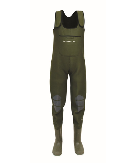 Kinetic Devilfish neopren waders