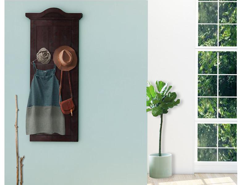 Garderobenpaneel leo in havana for Garderobenpaneel echtholz