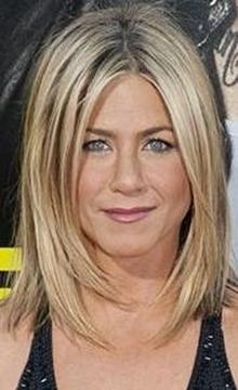hårfrisurer damer