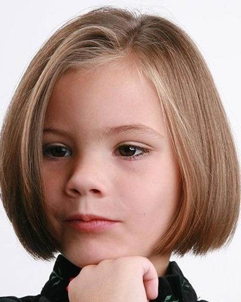 frisure til piger