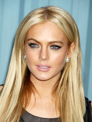 blond hårfarve