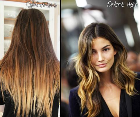 farve til hår
