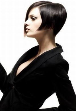 Makeup konfirmation negle hår modeller damer kort hår tip en ven din
