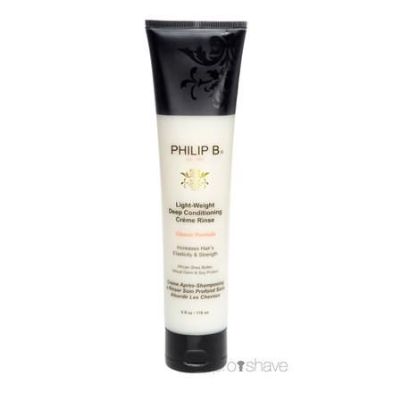 Philip B Light-Weight Deep Conditioning Crème Rinse