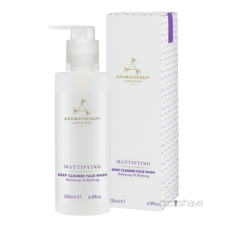 Aromatherapy Associates Deep Cleanse Face Wash