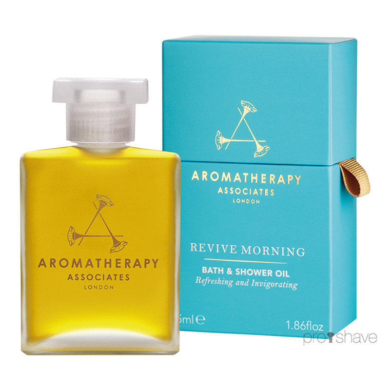Aromatherapy Associates Revive Morning Bath & Shower Oil