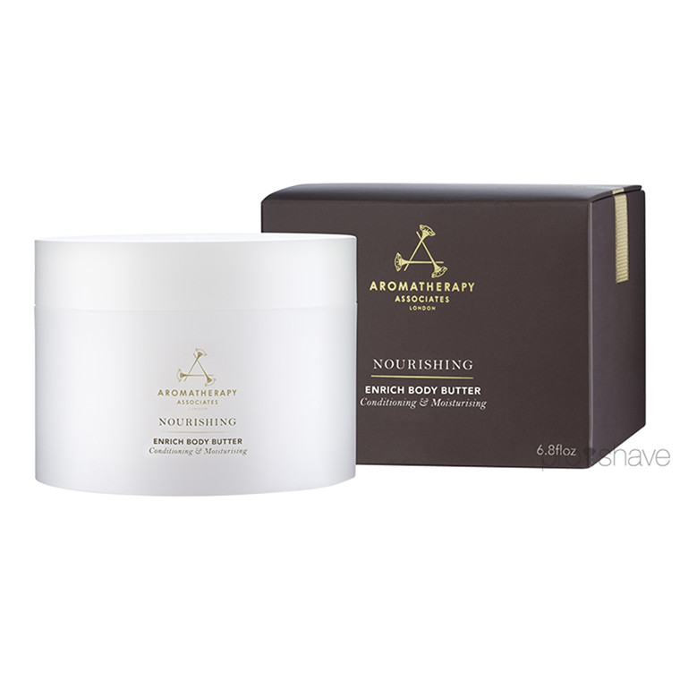 Aromatherapy Associates Nourishing Enrich Body Butter