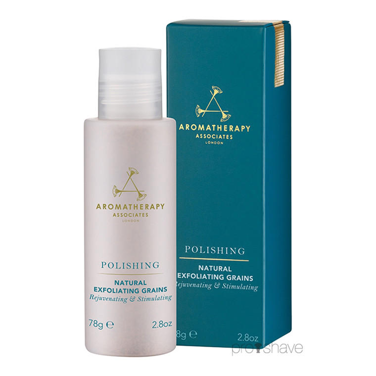 Aromatherapy Associates Polishing Natural Exfoliating