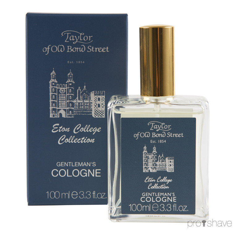 Taylor Of Old Bond Street Eton College Cologne, 100 ml.