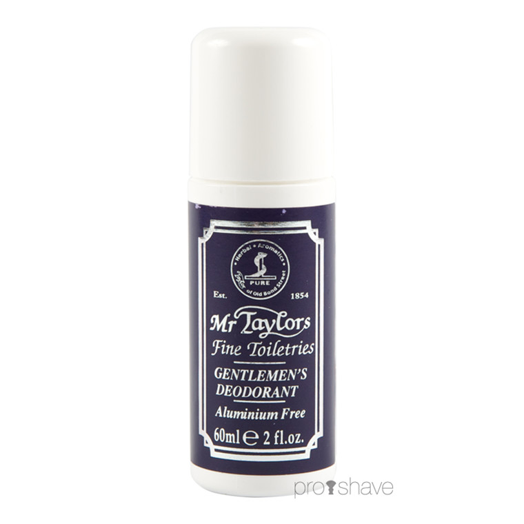 Taylor Of Old Bond Street Mr Taylor Roll-on, 60 ml.