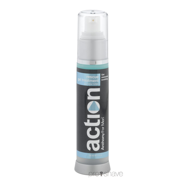 Anthony Action Rescue Gel Treatment
