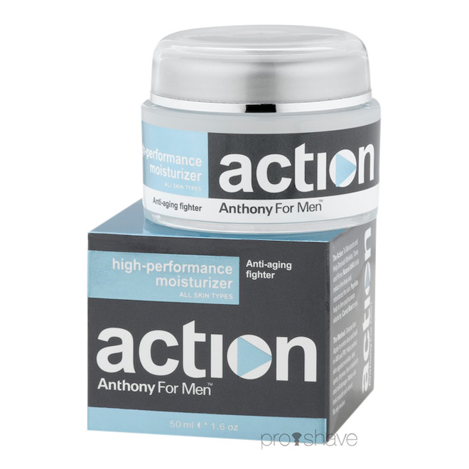 Anthony Action High Performance Moisturizer