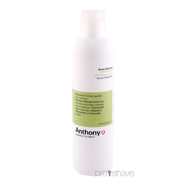 Anthony Acne Cleanser