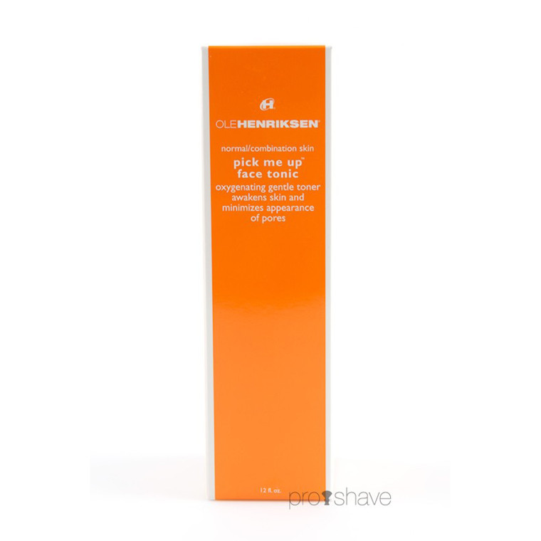 Ole Henriksen Pick Me Up - Face Tonic Mist Spray, 207 ml