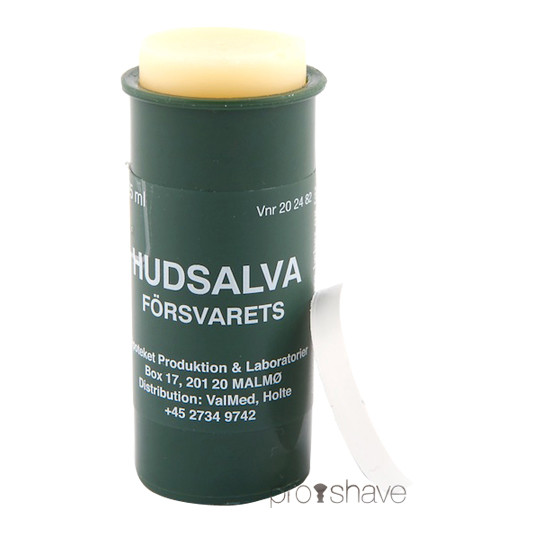 Forsvarets Hudsalve, 23 ml