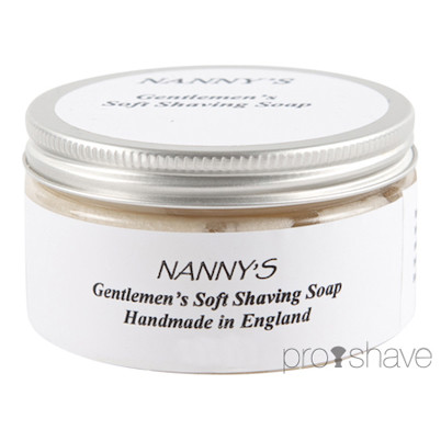 Nanny&#39;s Silly Soap The Spicy One Barbersbe, 100 gr.